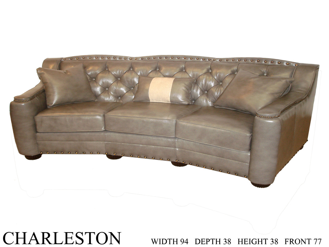 Sofas Sectionals Leathermakers Furniture Company